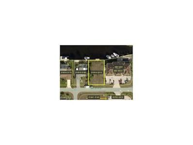 107 39th ST, Cape Coral, FL 33914 - MLS#: 217074054