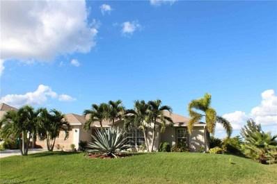 2907 11th ST, Cape Coral, FL 33993 - MLS#: 217074071