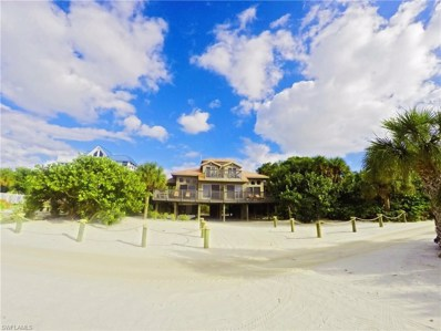 541 Gulf LN, Captiva, FL 33924 - MLS#: 217074378