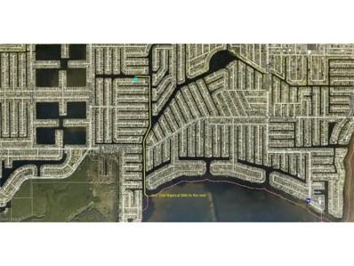 131 51st ST, Cape Coral, FL 33914 - MLS#: 217074420