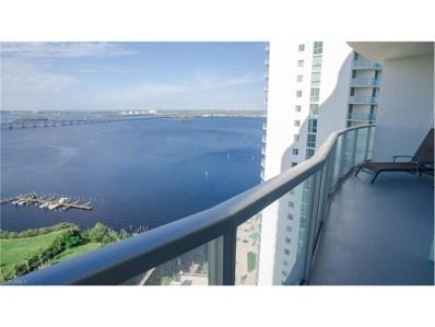 3000 Oasis Grand BLVD, Fort Myers, FL 33916 - MLS#: 217074489
