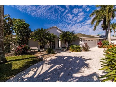 1428 11th PL, Cape Coral, FL 33990 - MLS#: 217074564
