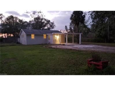 5720 Carter RD, Fort Myers, FL 33905 - MLS#: 217074737