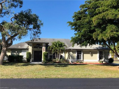 13491 Red Maple CIR, North Fort Myers, FL 33903 - MLS#: 217074846