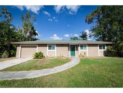 9097 Hamlin W RD, Fort Myers, FL 33967 - MLS#: 217074905