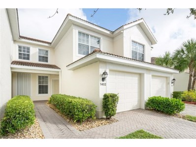 11009 Mill Creek WAY, Fort Myers, FL 33913 - MLS#: 217075109