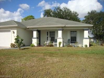 2904 49th Sw ST, Lehigh Acres, FL 33976 - MLS#: 217075155