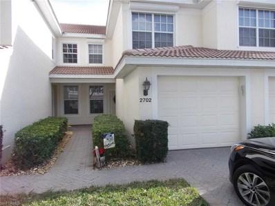 11022 Mill Creek WAY, Fort Myers, FL 33913 - MLS#: 217075284