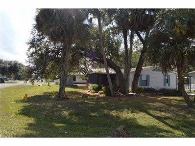 2505 Zoysia LN, North Fort Myers, FL 33917 - MLS#: 217075515