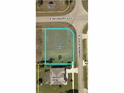 648 Kingsbury E ST, Lehigh Acres, FL 33974 - MLS#: 217075803