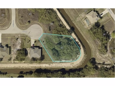 5101 Butte ST, Lehigh Acres, FL 33971 - MLS#: 217075821