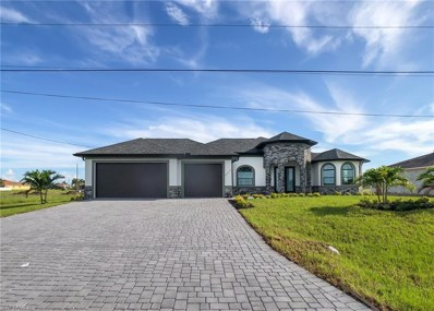 3413 8th TER, Cape Coral, FL 33993 - #: 217076051