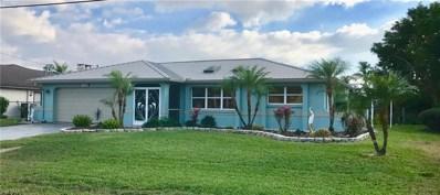 1428 31st ST, Cape Coral, FL 33904 - MLS#: 217076069