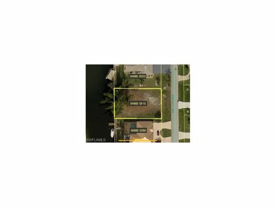 4102 17th AVE, Cape Coral, FL 33914 - MLS#: 217076336