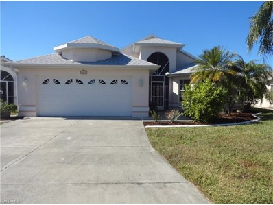 3802 Sabal Springs BLVD, North Fort Myers, FL 33917 - MLS#: 217076419
