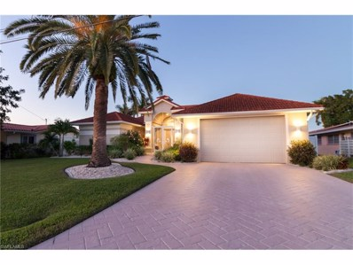 833 Monticello CT, Cape Coral, FL 33904 - MLS#: 217076421