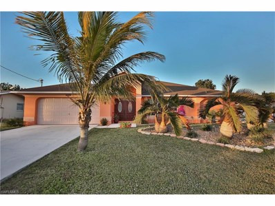 1449 20th ST, Cape Coral, FL 33990 - #: 217076431