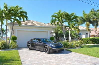 1918 50th TER, Cape Coral, FL 33914 - #: 217076573