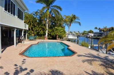 18131 Deep Passage LN, Fort Myers Beach, FL 33931 - MLS#: 217076745