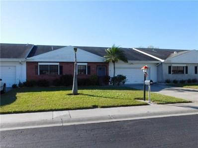 1526 Saddle Woode S DR, Fort Myers, FL 33919 - MLS#: 217076748