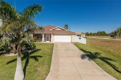 209 5th ST, Cape Coral, FL 33993 - MLS#: 217076751