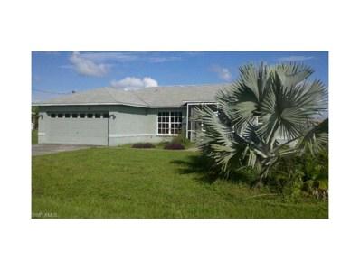 131 Zenith CIR, Fort Myers, FL 33913 - MLS#: 217077232