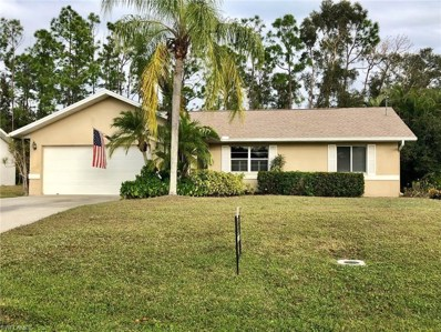 25201 Killdeer DR, Bonita Springs, FL 34135 - MLS#: 217077303