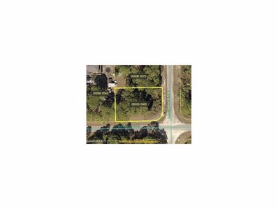714 Santa Lucia S AVE, Lehigh Acres, FL 33974 - MLS#: 217077320