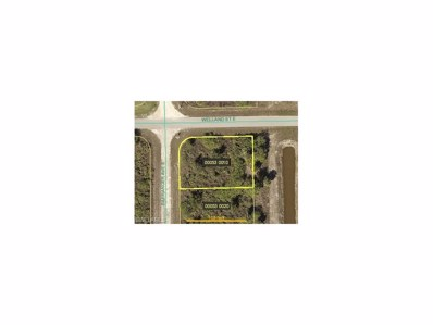 545 Barranger S AVE, Lehigh Acres, FL 33974 - MLS#: 217077329