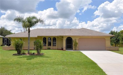 106 10th PL, Cape Coral, FL 33909 - MLS#: 217077512