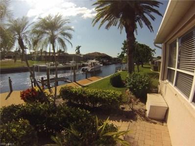 116 53rd TER, Cape Coral, FL 33914 - MLS#: 217077666