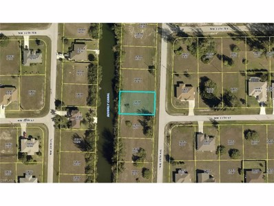 1100 28th AVE, Cape Coral, FL 33993 - MLS#: 217077741