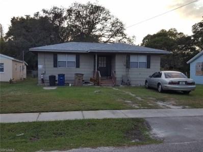 318 Bellair RD, Fort Myers, FL 33905 - MLS#: 217077756