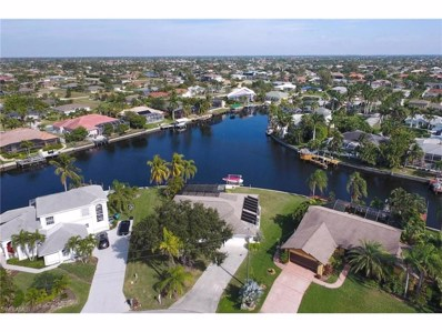 5307 22nd AVE, Cape Coral, FL 33914 - MLS#: 217077796