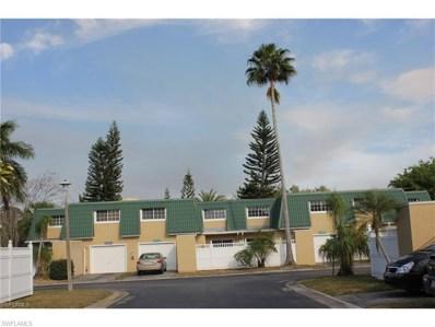 4812 Bluefish CT, Fort Myers, FL 33919 - MLS#: 217077831