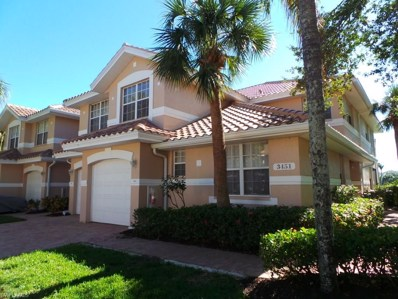 3451 Ballybridge CIR, Bonita Springs, FL 34134 - MLS#: 217077982