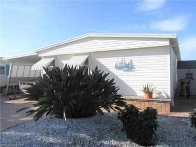 17820 Peppard DR, Fort Myers Beach, FL 33931 - MLS#: 217077992
