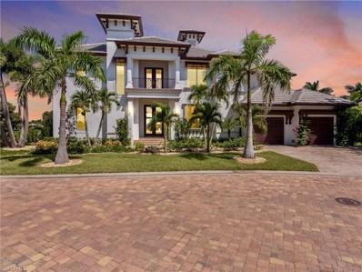 14221 Bay DR, Fort Myers, FL 33919 - MLS#: 217078021