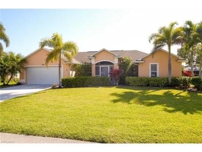 3319 1st PL, Cape Coral, FL 33914 - MLS#: 217078043