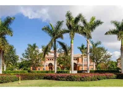 10722 Mirasol DR, Miromar Lakes, FL 33913 - MLS#: 217078150