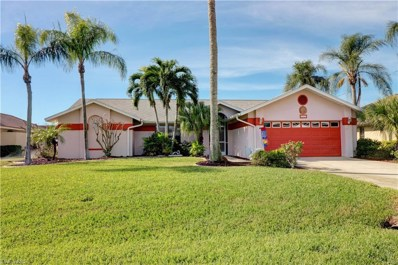 5510 11th PL, Cape Coral, FL 33914 - MLS#: 217078217