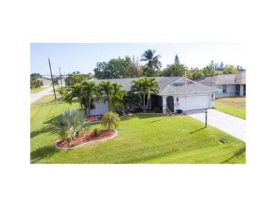4531 14th PL, Cape Coral, FL 33914 - MLS#: 217078251