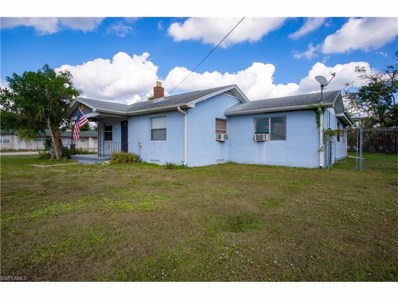2705 Central AVE, Fort Myers, FL 33901 - MLS#: 217078746