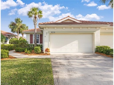 9259 Aviano DR, Fort Myers, FL 33913 - MLS#: 217078854