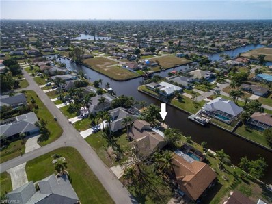 1416 11th PL, Cape Coral, FL 33990 - MLS#: 217078940
