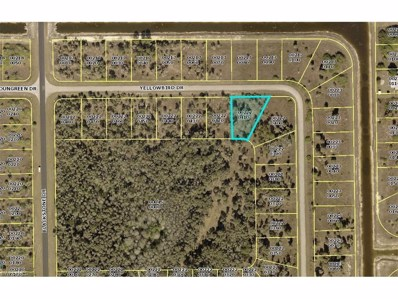 838 Yellowbird DR, Fort Myers, FL 33913 - MLS#: 217079005