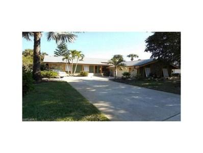 15853 Silverado CT, Fort Myers, FL 33908 - MLS#: 217079073