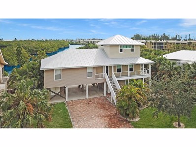 21571 Indian Bayou DR, Fort Myers Beach, FL 33931 - MLS#: 217079153