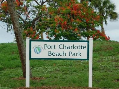 719 Haleybury ST, Port Charlotte, FL 33948 - MLS#: 217079275