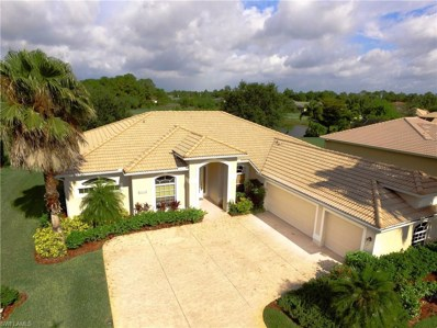 2078 Berkley WAY, Lehigh Acres, FL 33973 - MLS#: 218000006